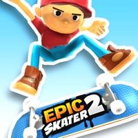 Codes for Epic Skater 2 Hack