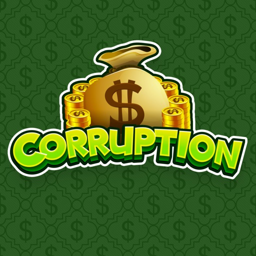 Corruption drinking game
