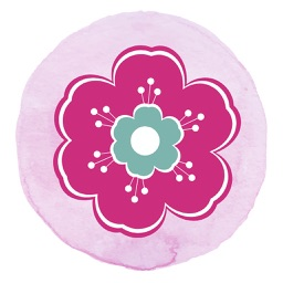 Flora Stickers