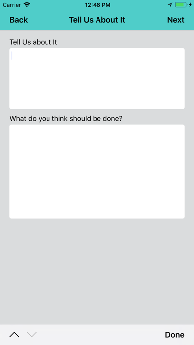 WORK CREW COMMUNICATION 4