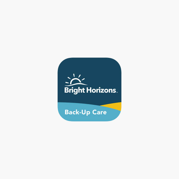 Back-Up Care on the App Store