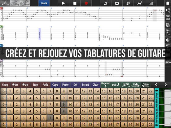 Screenshot #4 pour Jam Maestro