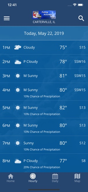 WSIL-Weather on the App Store