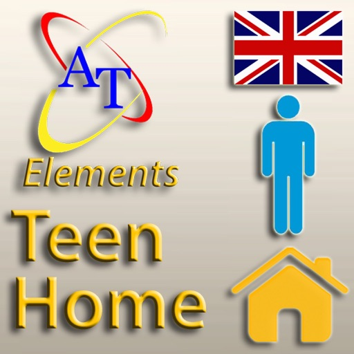 AT Elements UK Teen Home (M)