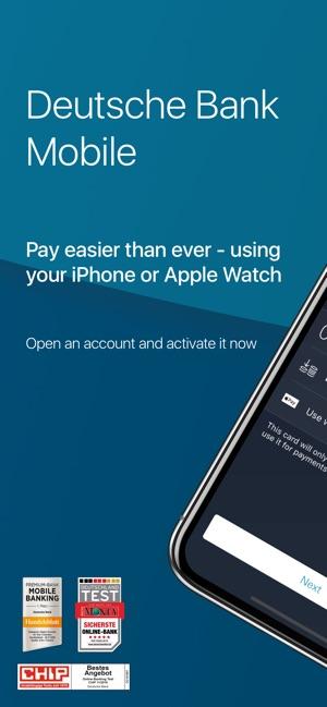 db mobile banking