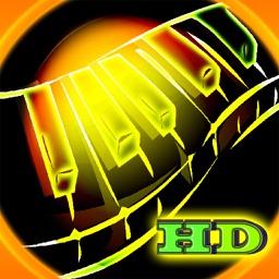 Laser Piano HD Pro