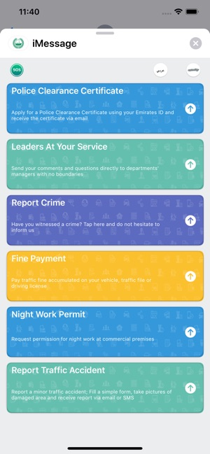 Dubai Police - شرطة دبي on the App Store