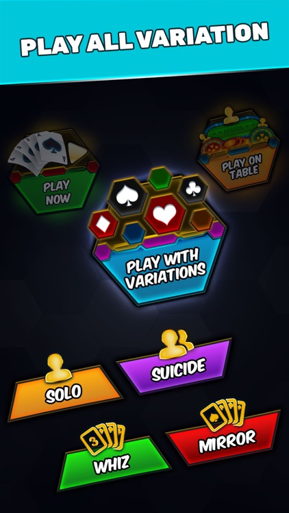Spades - Play Card Game by ANSHAR LABS, INC