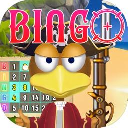 Bingo Island Of Pirate
