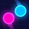 App Icon for Balls VS Lasers: A Reflex Game App in United States IOS App Store