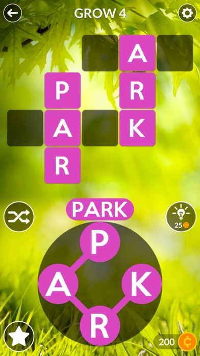 download Wordscapes apps 3