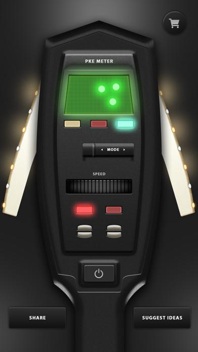 霊 探 知 機 - Ghost Detector Radarのおすすめ画像3