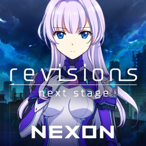 revisions next stage