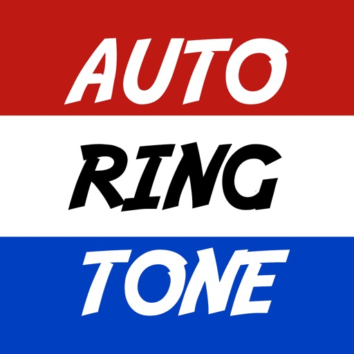 AutoRingtone Presidential FX icon