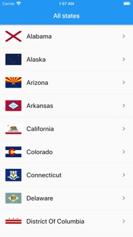Us Car Theory Test iphone images