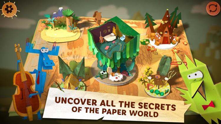 Paper Tales screenshot-5