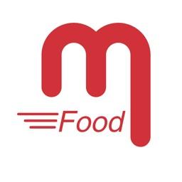 mFood™ - Food Truck Finder App