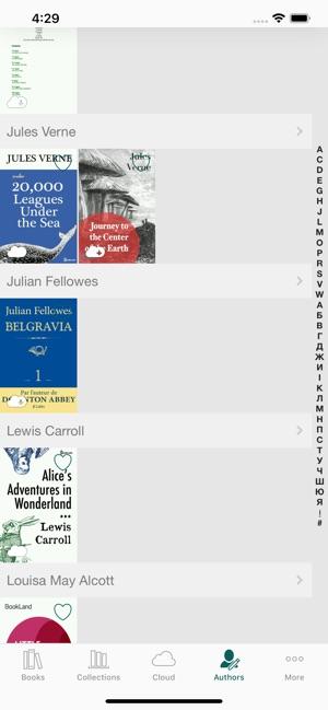 PocketBook Reader on the App Store