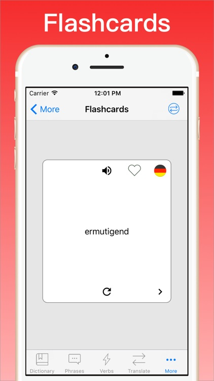 German Translator Dictionary + screenshot-6