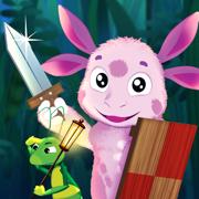 Moonzy: Heroic Tales Game