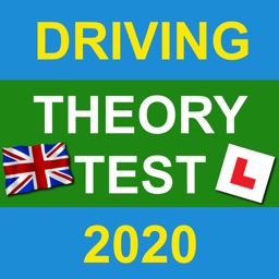 Driving Theory Test 2020 (UK)
