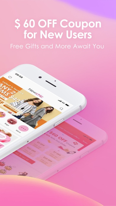 Download Newchic - Fashion Shopping for Pc