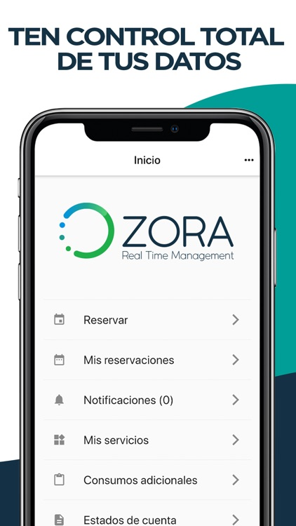 ZORA screenshot-1