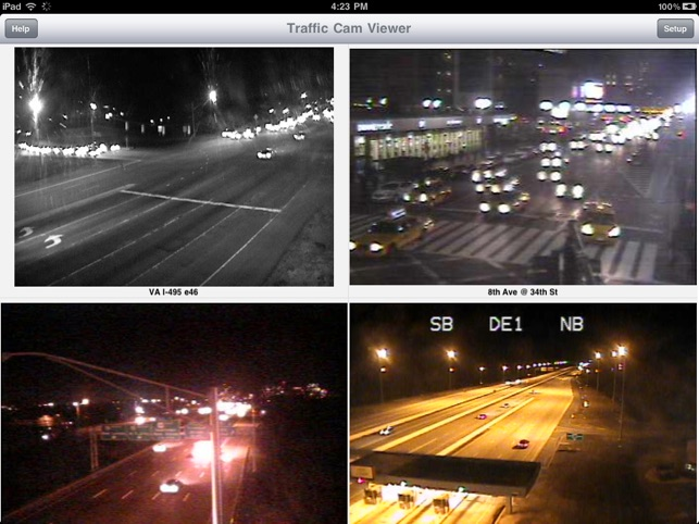 Traffic Cam Viewer on the App Store
