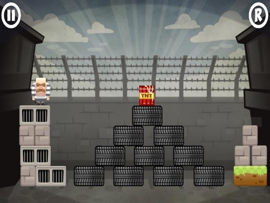 Jail Drop The Escape screenshot 14