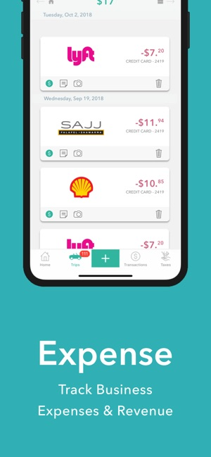 Everlance: Mileage & Expenses on the App Store