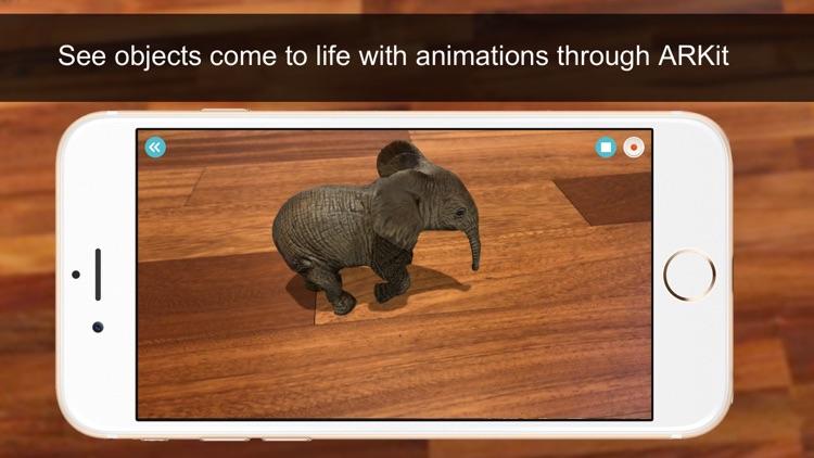 Qlone - 3D Scanning Solution screenshot-4