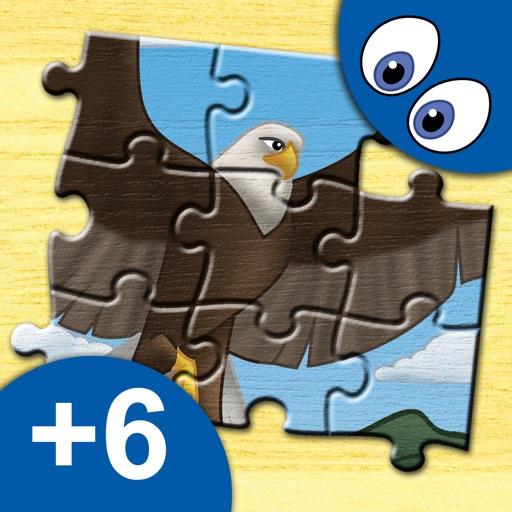 Kids' Jigsaw Puzzles 6+