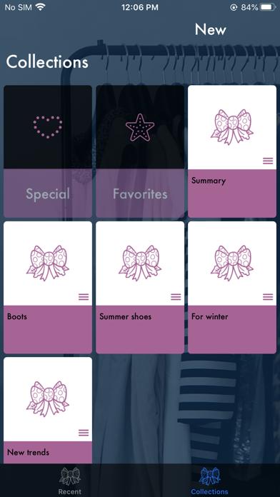 Digital Wardrobe screenshot 7