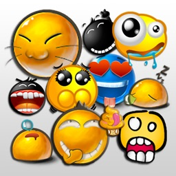 Emoticons for Chat & Messages