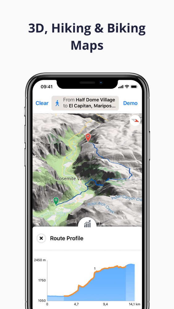 Magic Earth Navigation & Maps App for iPhone - Free Download Magic on