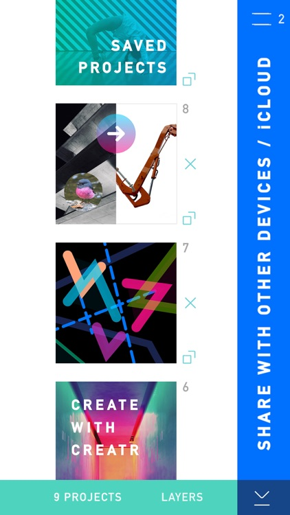 CREATE Pro - Design Graphics screenshot-9