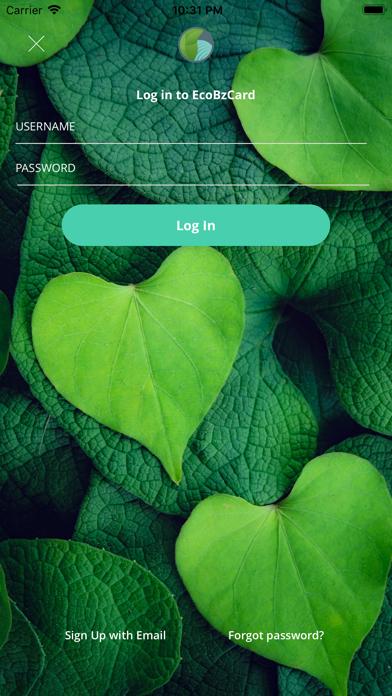 Ecobzcard – Eco Business Card 3