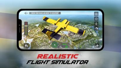 Flight Simulator 2019: Island-1