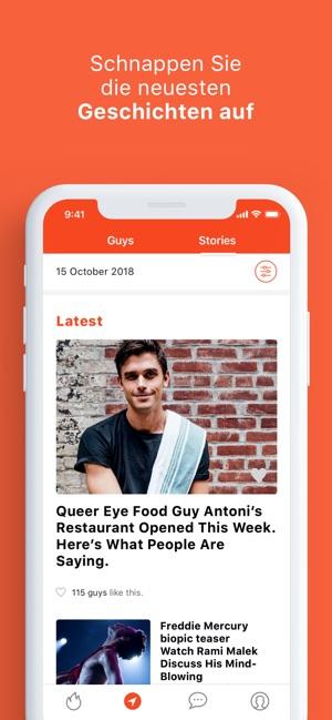 Gute Schlagzeile für Dating-Website weiblich