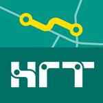 NGTMap: Транспорт Новосибирска на пк