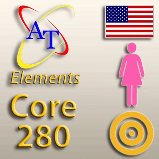 AT Elements Core 280 (Female)