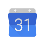 Google Calendar: make the most of every day icon