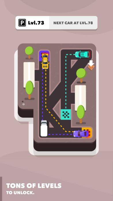 Park Tiny Cars screenshot 3