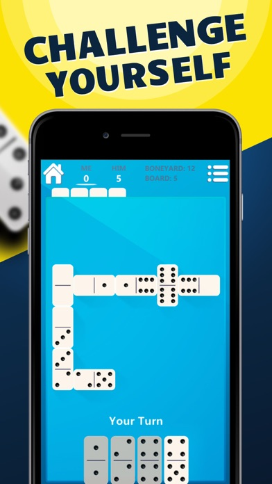 Dominos - Best Dominoes Game for windows pc