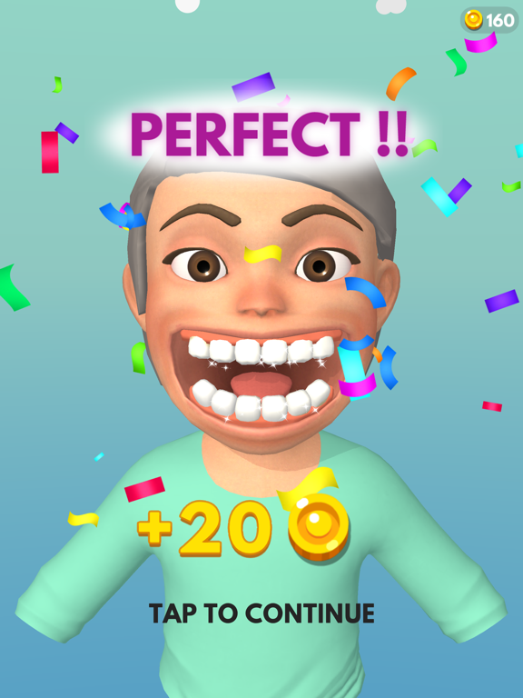 Perfect Teeth screenshot 11