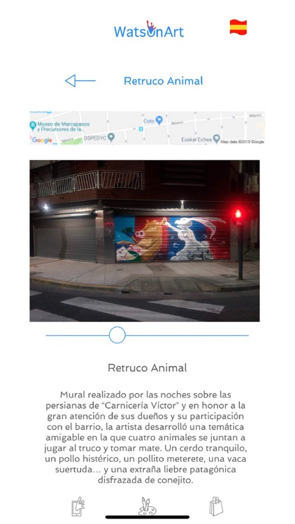 WatsOnArt App screenshot-5