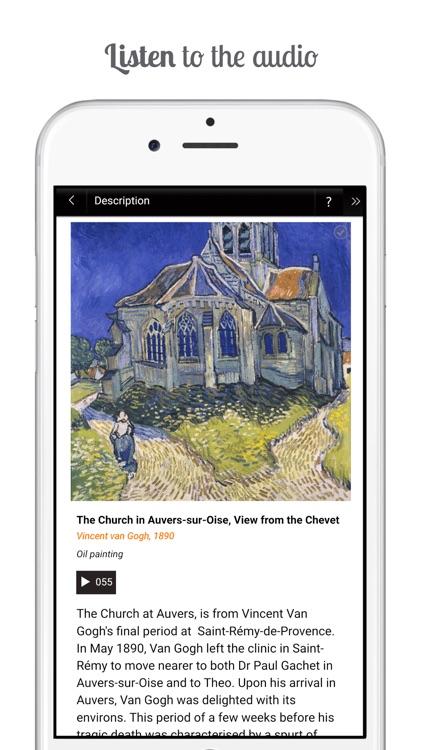 Musee d'Orsay Full screenshot-4