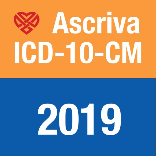 ICD-10-CM 2019 Diagnosis Codes
