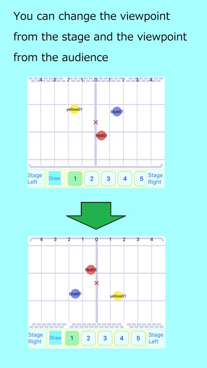 Dance Formation screenshot-3