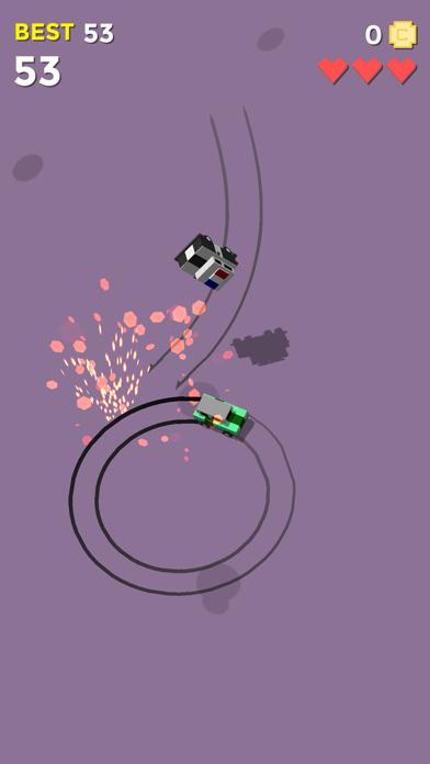 Car Crashesのおすすめ画像1